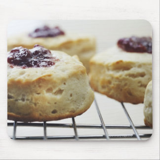 Food, Food And Drink, Buttermilk, Biscuit, Mouse Pad