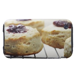 Food, Food And Drink, Buttermilk, Biscuit, Tough iPhone 3 Covers