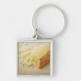 Food, Food And Drink, Cheese, Parmesan, Grated, Key Ring