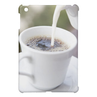 Food, Food And Drink, Coffee, Cream, Creamer, iPad Mini Cover
