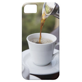 Food, Food And Drink, Coffee, Pour, Carafe, iPhone 5 Cover
