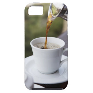Food, Food And Drink, Coffee, Pour, Carafe, iPhone 5 Covers