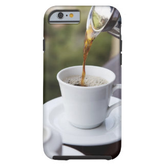 Food, Food And Drink, Coffee, Pour, Carafe, Tough iPhone 6 Case