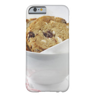 Food, Food And Drink, Cookie, Dessert, Cherry, Barely There iPhone 6 Case