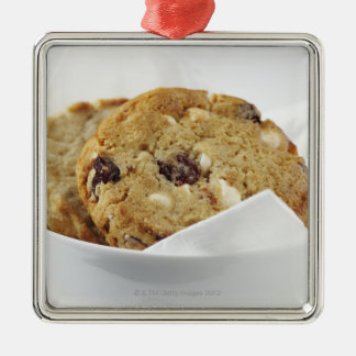 Food, Food And Drink, Cookie, Dessert, Cherry, Christmas Ornament