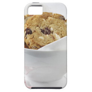 Food, Food And Drink, Cookie, Dessert, Cherry, iPhone 5 Case