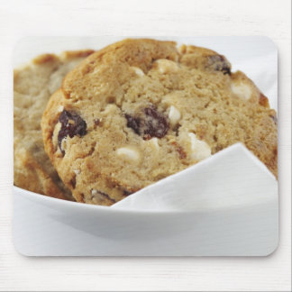 Food, Food And Drink, Cookie, Dessert, Cherry, Mouse Mat