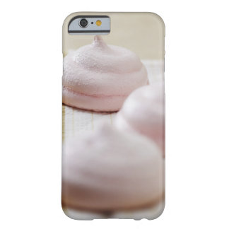 Food, Food And Drink, Strawberry, Merengue, Barely There iPhone 6 Case