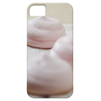 Food, Food And Drink, Strawberry, Merengue, iPhone 5 Case