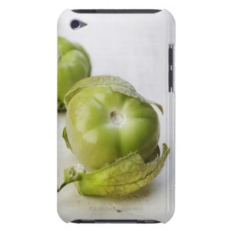 Food, Food And Drink, Tomatillo, Fruit, Mexican iPod Touch Cases