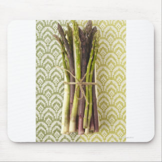 Food, Food And Drink, Vegetable, Asparagus, Mouse Mat