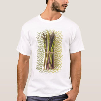 Food, Food And Drink, Vegetable, Asparagus, T-Shirt