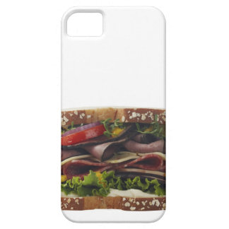 Food, Food And Drink, Wheat, Bread, Oat, Mayo, 2 iPhone 5 Case