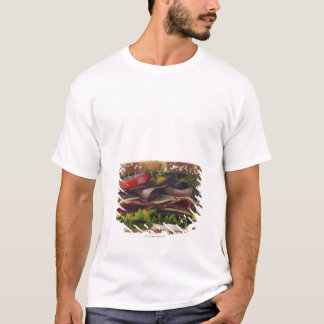 Food, Food And Drink, Wheat, Bread, Oat, Mayo, 2 T-Shirt