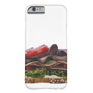 Food, Food And Drink, Wheat, Bread, Oat, Mayo, Barely There iPhone 6 Case