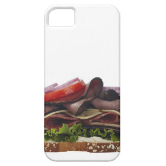 Food, Food And Drink, Wheat, Bread, Oat, Mayo, iPhone 5 Cover