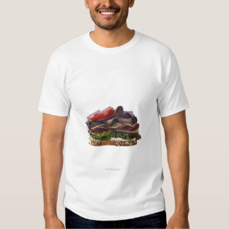 Food, Food And Drink, Wheat, Bread, Oat, Mayo, T Shirt