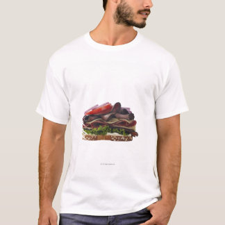 Food, Food And Drink, Wheat, Bread, Oat, Mayo, T-Shirt
