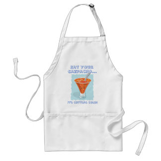 Food For Thought_Eat Your Gazpacho Standard Apron