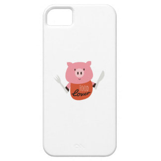Food Lover iPhone 5/5S Covers
