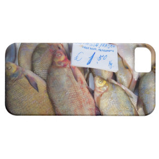 Food market in Italy iPhone 5 Covers