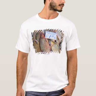 Food market in Italy T-Shirt