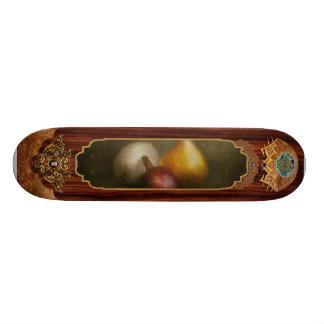 Food - Onions - Onions Skateboard Deck