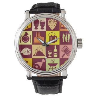 Food Pattern Watch