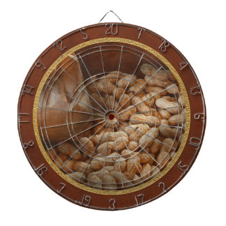 Food - Peanuts Dartboard