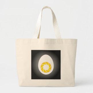 Food Photography Canvas Bag