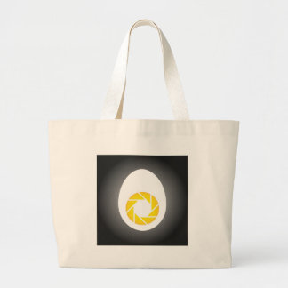 Food Photography Canvas Bag