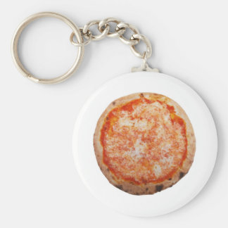 food-pizzamargherita_p3060448 key chains