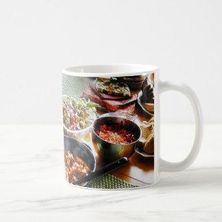 Food Salmon Mug