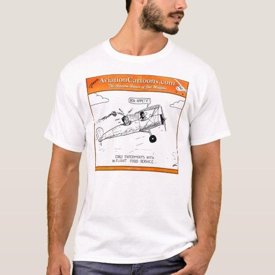 Food Service T-Shirt