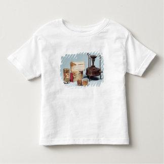 Food taken on Scott's Antarctic expedition Toddler T-Shirt