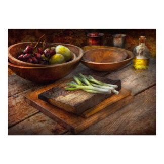 Food - Vegetable - Garden variety Announcement