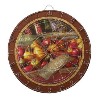 Food - Vegetables - Sweet peppers for sale Dart Boards