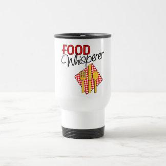 Food Whisperer Coffee Mug