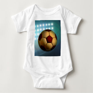 Foodball goal score and success t-shirts