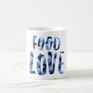 FoodLove Blueberry- Mug