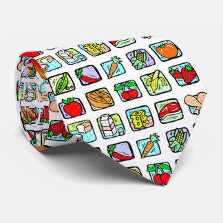 Foods Tie