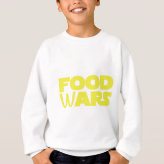 Foodwars Sweatshirt