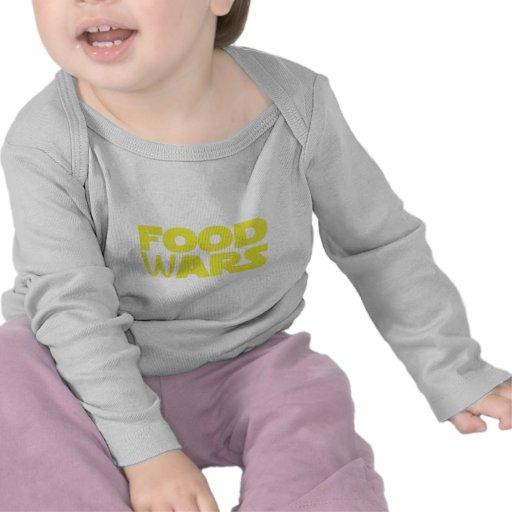 Foodwars T Shirts