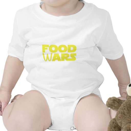Foodwars Shirt