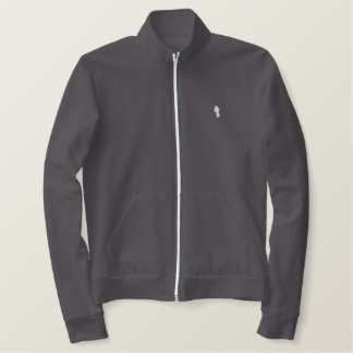 Foosball Guy Track Jacket