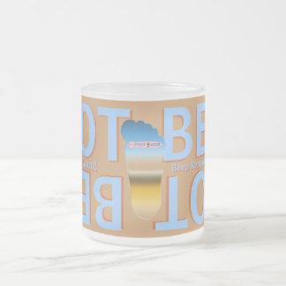 FOOT BEER FOOT BEER-It's Pink Dirigible Good! Coffee Mug