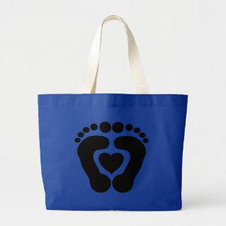Foot Love Bags