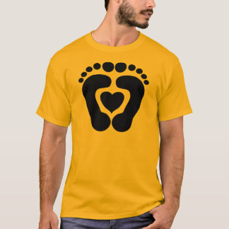Foot Love T-Shirt