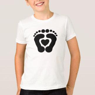 Foot Love T-Shirt