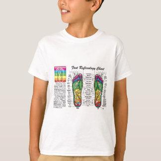 Foot-Massage-Reflexology T-Shirt